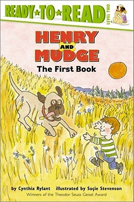 Henry and Mudge: The First Book (Henry and Mudge, #1)