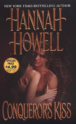 Conqueror's Kiss by Hannah Howell