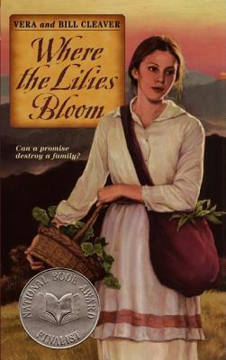 Where the Lilies Bloom by Vera Cleaver