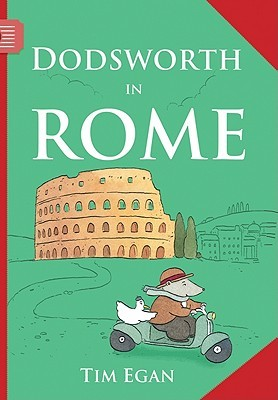 Dodsworth in Rome by Tim Egan