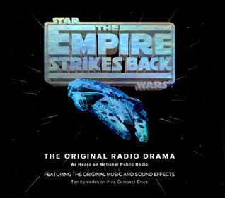 Star Wars, Episode V   The Empire Strikes Back (The Original Radio Drama)