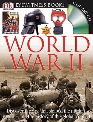 World War II by Simon Adams