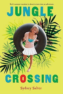 Jungle Crossing by Sydney Salter