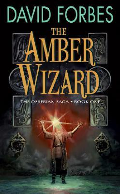 The Amber Wizard by David   Forbes
