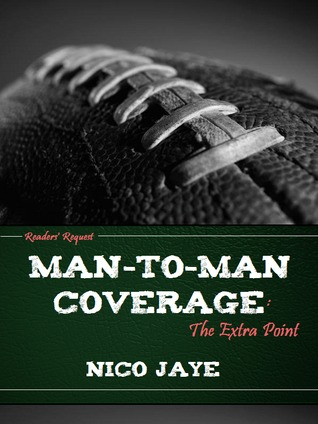 Man-to-Man Coverage by Nico Jaye