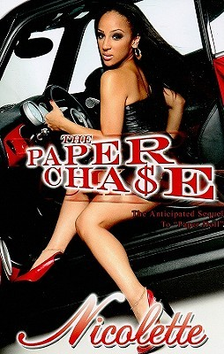 The Paper Chase (Paper Doll Series Vol.2)