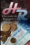 H. R. (Hendrik Rutgers): The Author of Reminiscences of a Stock Operator
