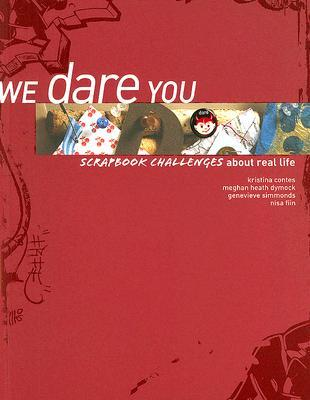 We Dare You by Kristina Contes