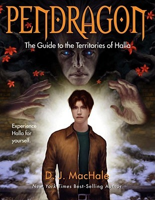 The Guide to the Territories of Halla by D.J. MacHale