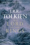 The Lord of the Rings (The Lord of the Rings, #1-3) by J.R.R. Tolkien