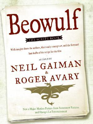 Beowulf by Neil Gaiman