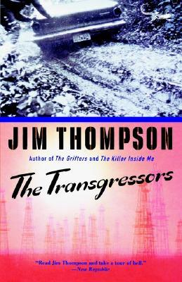 The Transgressors by Jim Thompson