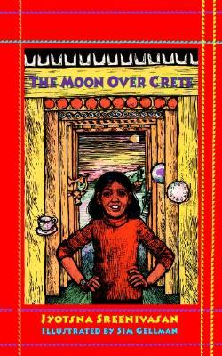 The Moon Over Crete by Jyotsna Sreenivasan