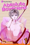 Absolute Boyfriend, Vol. 01 by Yuu Watase