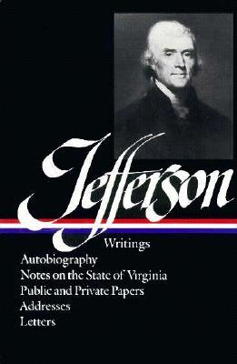 Writings by Thomas Jefferson