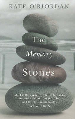 The Memory Stones by Kate O'Riordan