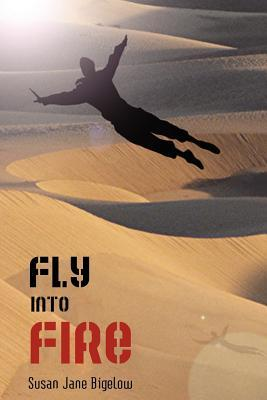 Fly into Fire (Extrahumans, #2)