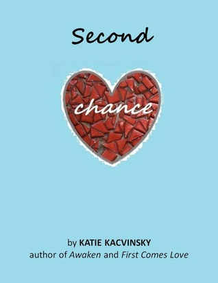Second Chance (First Comes Love, #2)