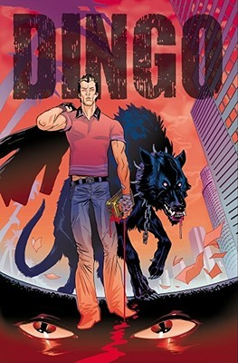 Dingo by Michael Alan Nelson