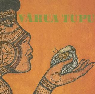 Varua Tupu: New Writing from French Polynesia (Manoa)
