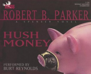 Hush Money by Robert B. Parker