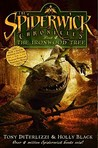 The Ironwood Tree (The Spiderwick Chronicles, #4)