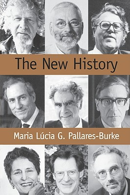 The New History: Confessions and Conversations