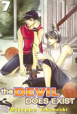The Devil Does Exist, Volume 7 by Mitsuba Takanashi