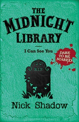 I Can See You (Midnight Library)