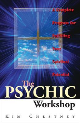 The Psychic Workshop by Kim Chestney