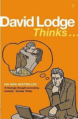 Thinks... by David Lodge