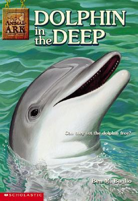 Dolphin in the Deep by Ben M. Baglio