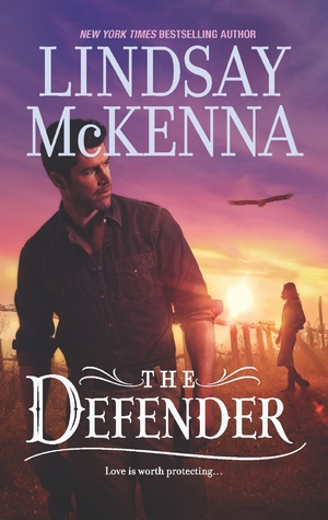 The Defender (Jackson Hole #6)