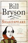 Shakespeare by Bill Bryson