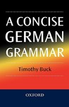A Concise German Grammar