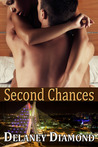 Second Chances (Hot Latin Men, #4)
