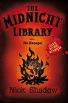 No Escape (Midnight Library)