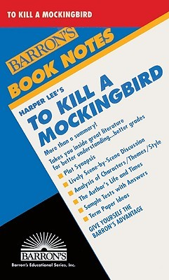 Harper Lee's To Kill a Mockingbird by Joyce Milton