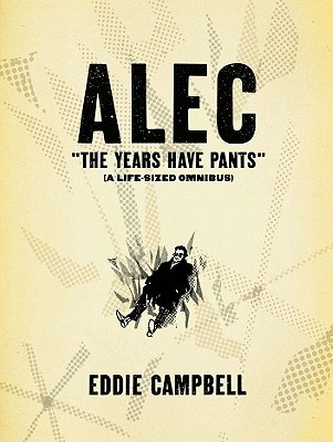 Alec by Eddie Campbell