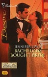 Bachelor's Bought Bride by Jennifer Lewis