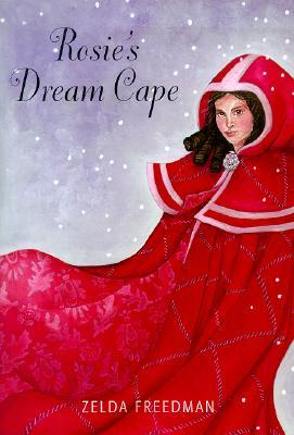 Rosie's Dream Cape