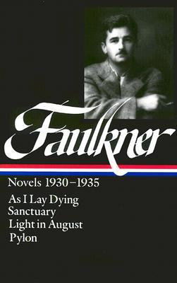 Novels, 1930-1935 by William Faulkner