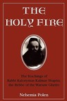 The Holy Fire: The Teachings of Rabbi Kalonymus Kalman Shapira, the Rebbe of the Warsaw Ghetto