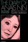 The Diary of Anaïs Nin, Vol. 2: 1934-1939