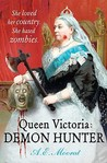 Queen Victoria by A.E. Moorat