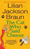 The Cat Who Said Cheese (Cat Who..., #18)
