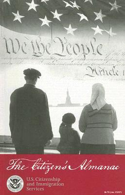 The Citizen's Almanac by Citizenship and Immigration...