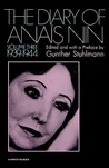 The Diary of Anaïs Nin, Vol. 3: 1939-1944