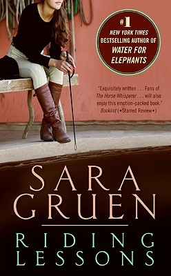 Riding Lessons by Sara Gruen