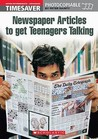 Newspaper Articles To Get Teenagers Talking (Timesaver)